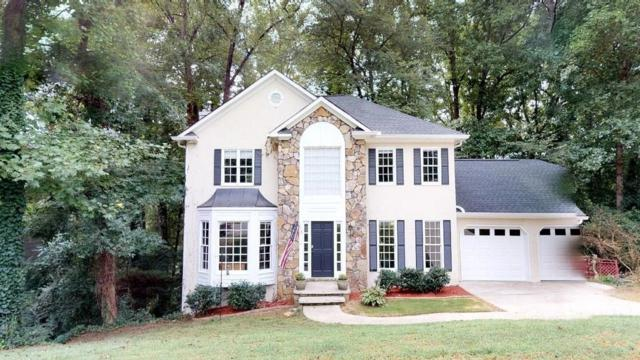 1712 Winston Court, Woodstock, GA 30189 (MLS #6069171) :: Iconic Living Real Estate Professionals