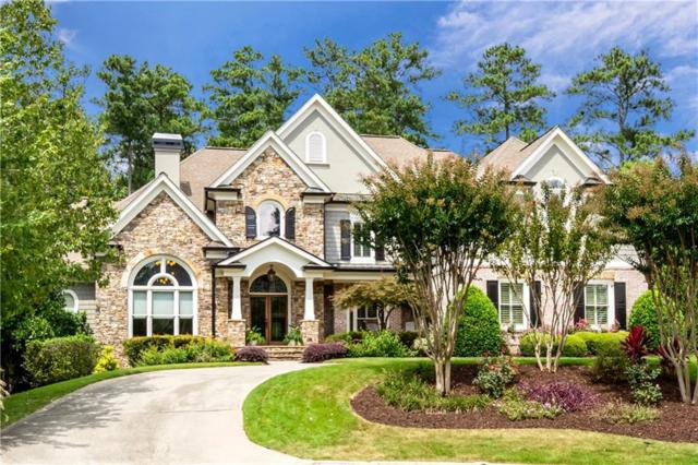 2630 Arbor Valley Drive, Cumming, GA 30041 (MLS #6069180) :: The Bolt Group