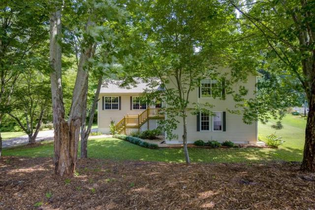 122 Logan Cole Drive Drive, Acworth, GA 30102 (MLS #6069192) :: Iconic Living Real Estate Professionals