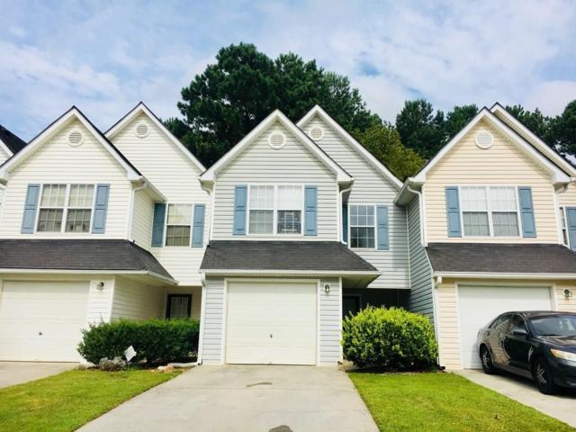 6822 Gallant Circle SE, Mableton, GA 30126 (MLS #6069196) :: RE/MAX Paramount Properties