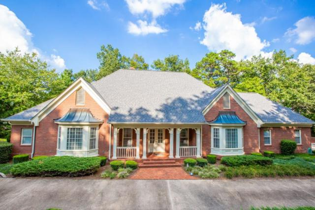 2239 Sidney Drive, Gainesville, GA 30506 (MLS #6069218) :: Dillard and Company Realty Group