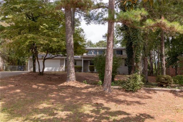591 Mary Erna Drive, Fairburn, GA 30213 (MLS #6069226) :: North Atlanta Home Team