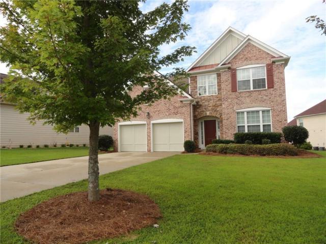4367 Rainer Drive, Atlanta, GA 30349 (MLS #6069230) :: North Atlanta Home Team