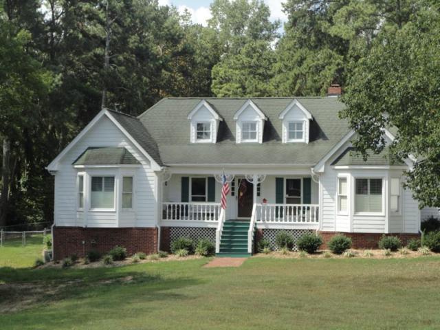 1601 Rockdale Circle, Snellville, GA 30078 (MLS #6069242) :: Ashton Taylor Realty