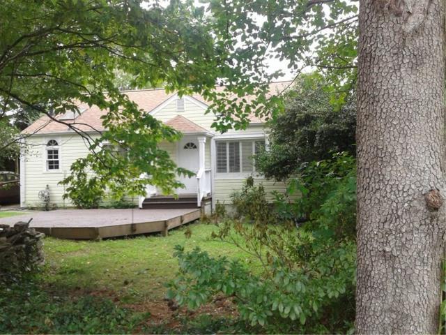 2288 Matthews Street NE, Brookhaven, GA 30319 (MLS #6069274) :: Good Living Real Estate