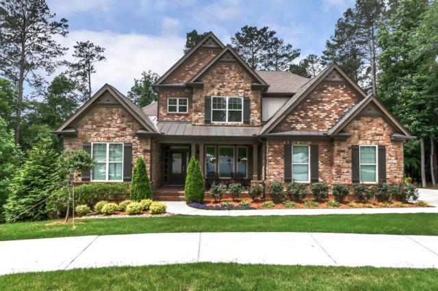 3040 Bloxley Court, Roswell, GA 30075 (MLS #6069301) :: North Atlanta Home Team