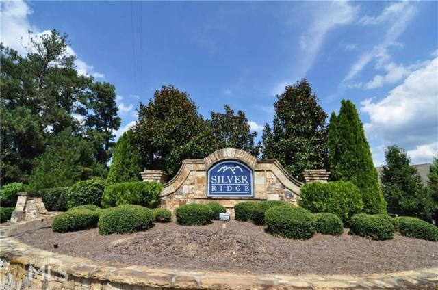 907 Sand Ln, Lawrenceville, GA 30045 (MLS #6069306) :: The Russell Group