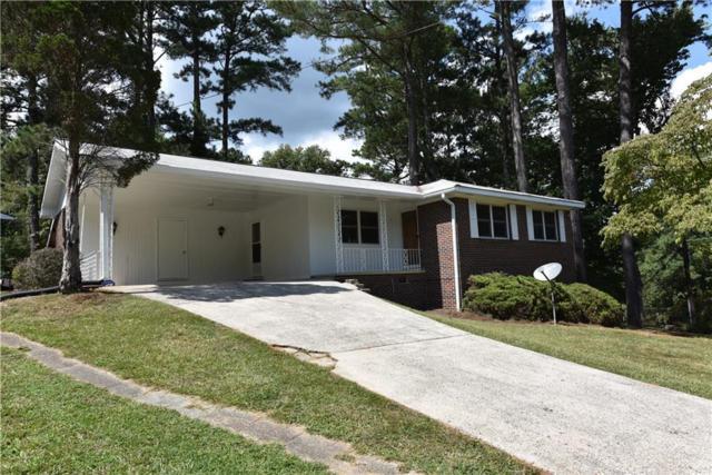 2905 Redwine Road, East Point, GA 30344 (MLS #6069310) :: North Atlanta Home Team