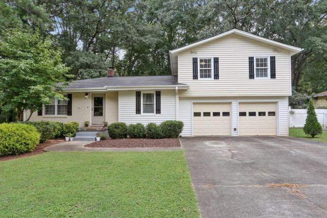 1026 Pinehurst Drive SE, Smyrna, GA 30080 (MLS #6069313) :: North Atlanta Home Team