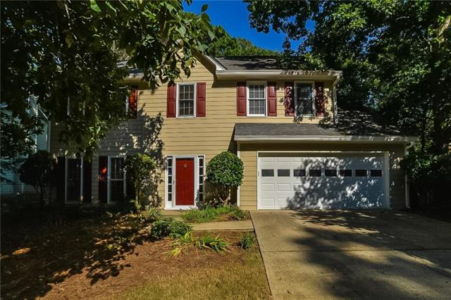 829 Flowers Crossing, Lawrenceville, GA 30044 (MLS #6069314) :: RE/MAX Paramount Properties