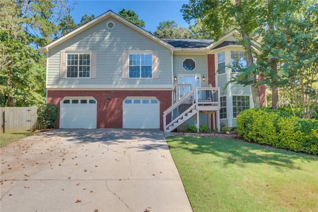 4094 Manor Hill Place, Buford, GA 30519 (MLS #6069318) :: The Cowan Connection Team