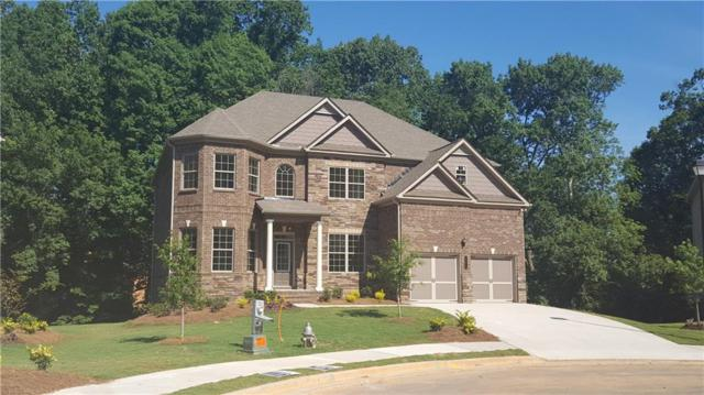 4724 Stone Summit Way, Buford, GA 30519 (MLS #6069322) :: The Russell Group