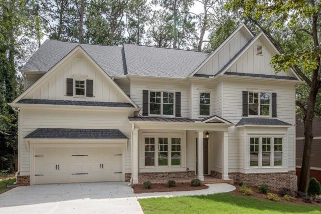51 Spruell Springs Road, Atlanta, GA 30342 (MLS #6069329) :: North Atlanta Home Team
