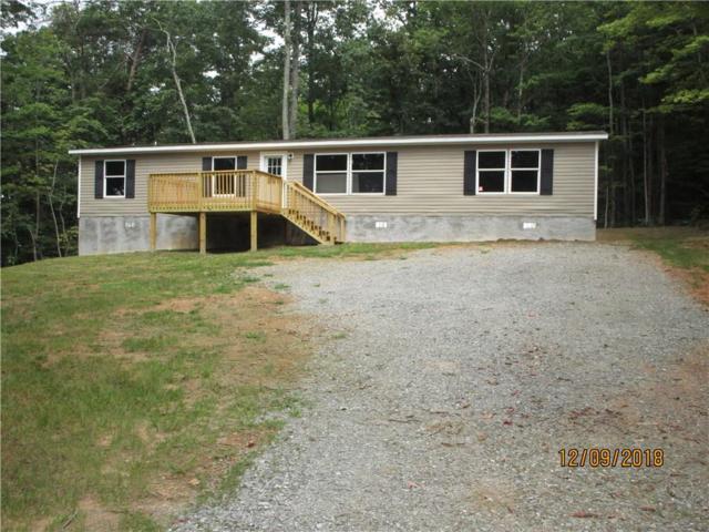 3475 Hwy 136 E, Jasper, GA 30143 (MLS #6069330) :: North Atlanta Home Team