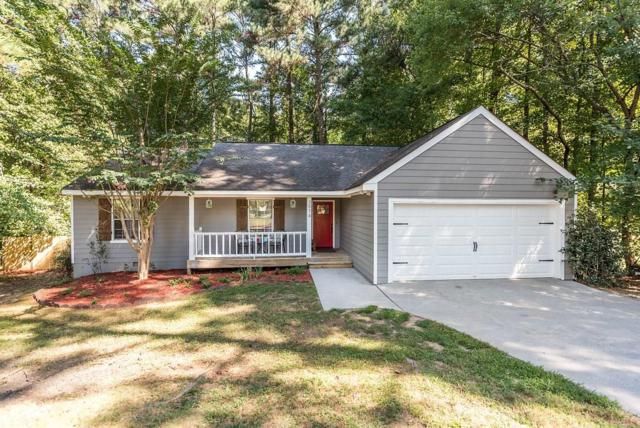 3974 Hardee Drive NW, Kennesaw, GA 30152 (MLS #6069331) :: The Russell Group