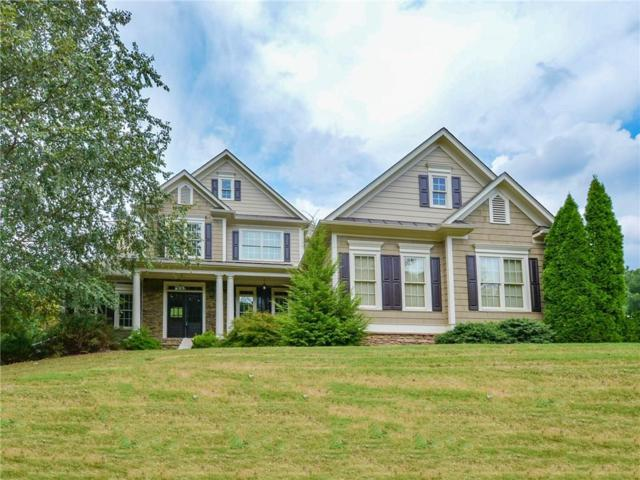208 Double Branches Lane, Dallas, GA 30132 (MLS #6069332) :: The Russell Group