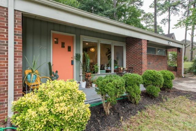 952 Nottingham Drive, Avondale Estates, GA 30002 (MLS #6069333) :: The Zac Team @ RE/MAX Metro Atlanta