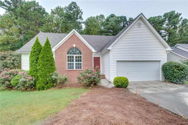 3428 Cast Palm Drive, Buford, GA 30519 (MLS #6069337) :: Iconic Living Real Estate Professionals