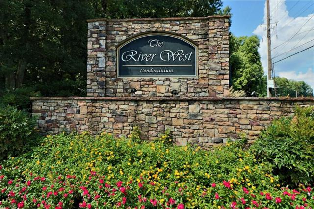 2301 River Green Drive NW, Atlanta, GA 30327 (MLS #6069345) :: Buy Sell Live Atlanta