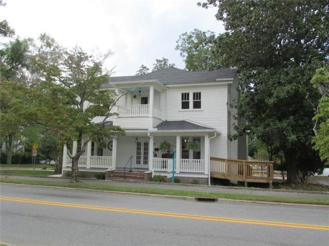481 E. Main Street, Canton, GA 30114 (MLS #6069347) :: KELLY+CO