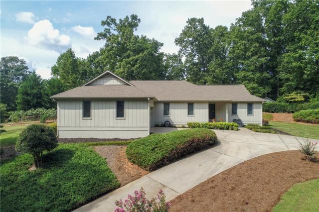 3439 Rock Ridge Drive, Gainesville, GA 30506 (MLS #6069350) :: The Cowan Connection Team