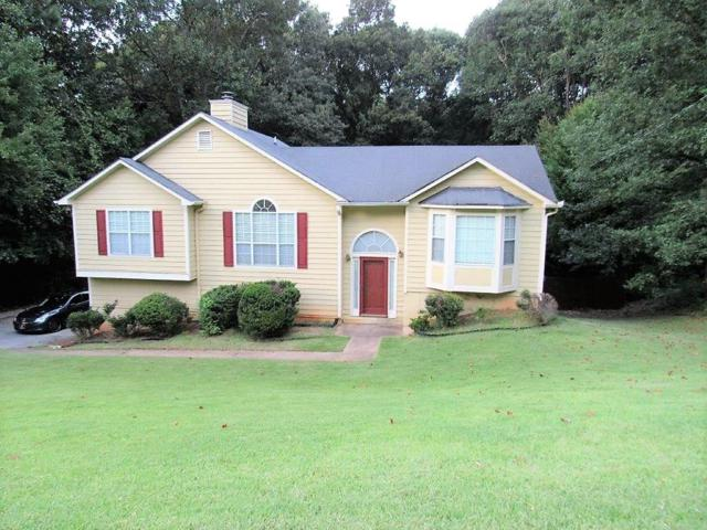 2596 Plantation Way, Douglasville, GA 30135 (MLS #6069385) :: The Cowan Connection Team