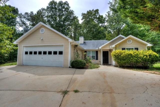 218 Oconnor Drive, Dallas, GA 30157 (MLS #6069396) :: North Atlanta Home Team