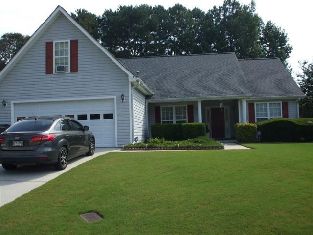 2455 Fort Daniels Drive, Dacula, GA 30019 (MLS #6069406) :: North Atlanta Home Team