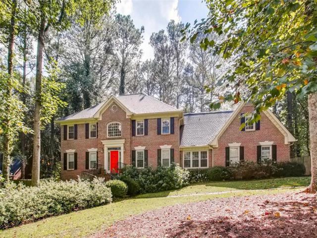 5730 Wyndemere Lane, Stone Mountain, GA 30087 (MLS #6069411) :: North Atlanta Home Team