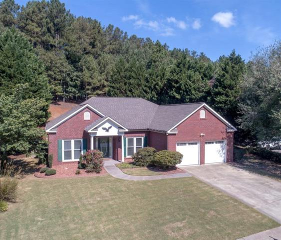 1006 Blankets Creek Drive, Canton, GA 30114 (MLS #6069415) :: The Cowan Connection Team