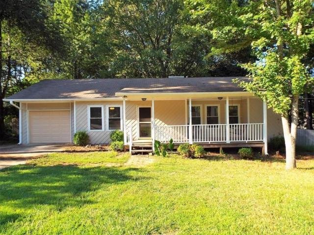 6010 Sutton Place, Douglasville, GA 30135 (MLS #6069416) :: North Atlanta Home Team
