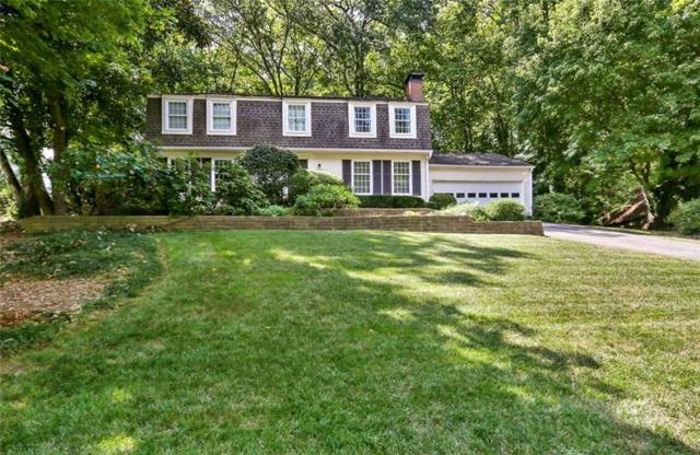 1220 Northshore Drive, Roswell, GA 30076 (MLS #6069436) :: Iconic Living Real Estate Professionals