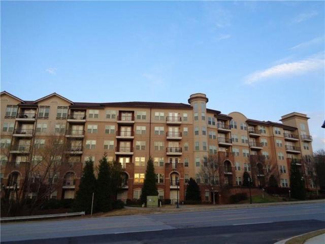 901 Abernathy Road #4290, Atlanta, GA 30328 (MLS #6069443) :: Kennesaw Life Real Estate