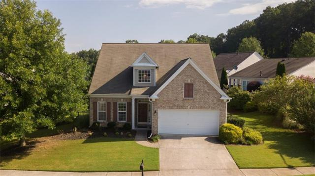 402 Beeton Court, Woodstock, GA 30188 (MLS #6069447) :: Kennesaw Life Real Estate