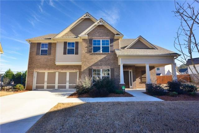 16 Gloster Mill Way, Lawrenceville, GA 30044 (MLS #6069463) :: Iconic Living Real Estate Professionals