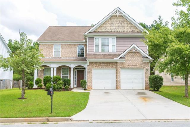 8949 Crestview Circle, Union City, GA 30291 (MLS #6069474) :: The Cowan Connection Team