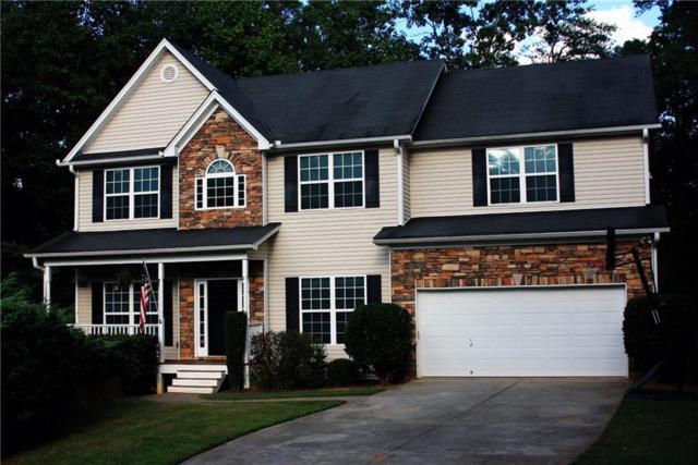 9020 Montclair Hills Drive, Cumming, GA 30028 (MLS #6069480) :: North Atlanta Home Team