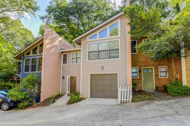 338 Hillcrest Avenue B, Decatur, GA 30030 (MLS #6069497) :: North Atlanta Home Team
