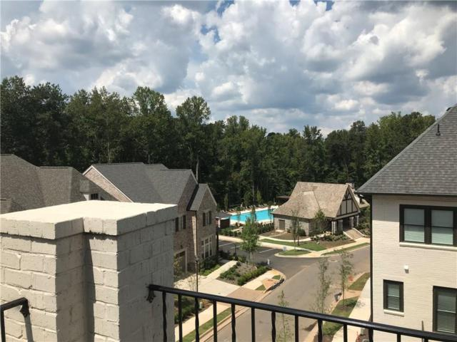 6435 Lucent Lane #94, Sandy Springs, GA 30328 (MLS #6069499) :: Buy Sell Live Atlanta