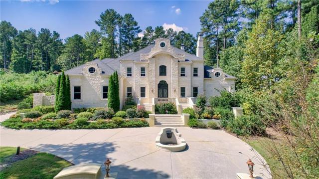 5612 Orouke Road, Sugar Hill, GA 30518 (MLS #6069531) :: North Atlanta Home Team
