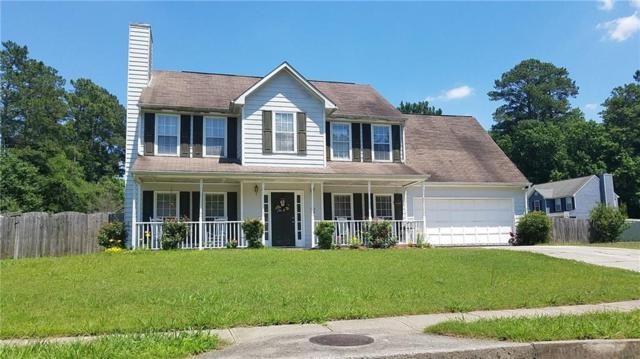 3364 Hannah Court, Powder Springs, GA 30127 (MLS #6069533) :: North Atlanta Home Team