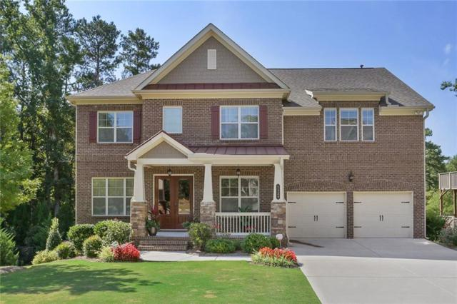 1320 Redbud Drive, Alpharetta, GA 30005 (MLS #6069539) :: North Atlanta Home Team