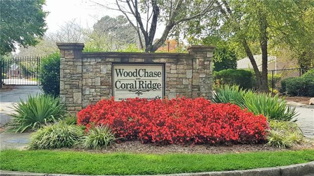 565 Trillum Court SW, Marietta, GA 30008 (MLS #6069554) :: North Atlanta Home Team