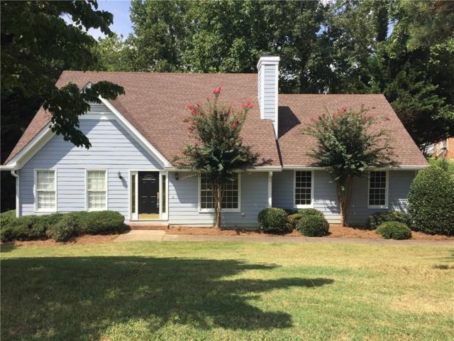 105 Hannover Trace Court, Alpharetta, GA 30022 (MLS #6069557) :: North Atlanta Home Team
