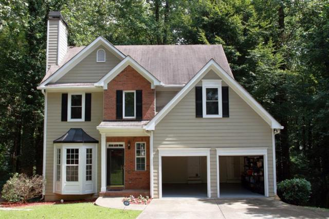 1618 Wildwood Road, Marietta, GA 30062 (MLS #6069575) :: Iconic Living Real Estate Professionals