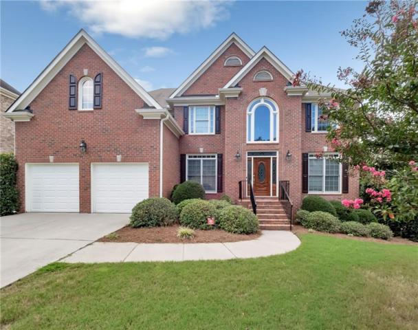 11968 Thornbury View, Alpharetta, GA 30005 (MLS #6069588) :: North Atlanta Home Team