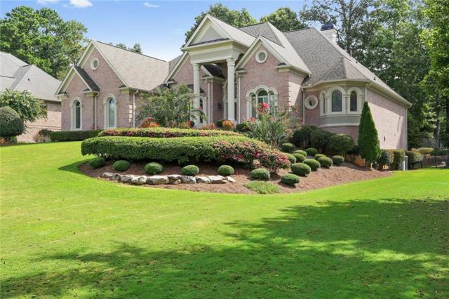 6365 Sunbriar Drive, Cumming, GA 30040 (MLS #6069607) :: North Atlanta Home Team