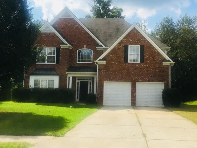 3123 Grant Way, East Point, GA 30344 (MLS #6069623) :: North Atlanta Home Team