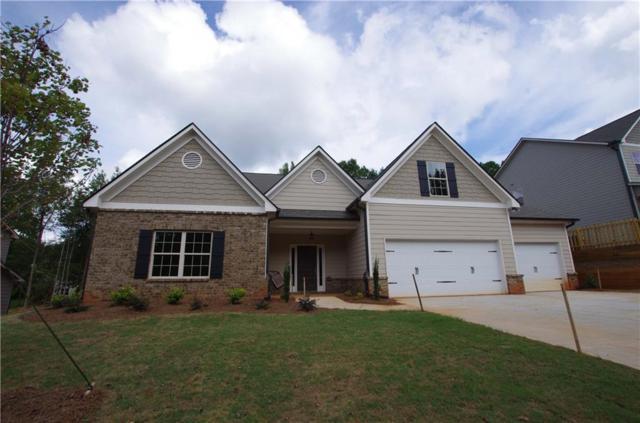 828 Joy Drive, Hoschton, GA 30548 (MLS #6069627) :: Iconic Living Real Estate Professionals