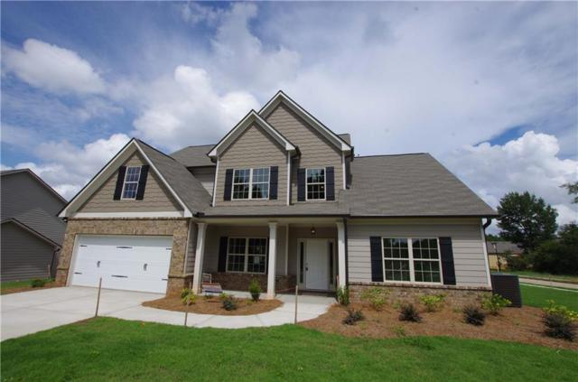 442 Miracle Court, Hoschton, GA 30548 (MLS #6069642) :: Iconic Living Real Estate Professionals
